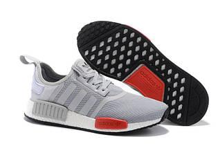 Кроссовки мужские Adidas NMD Runner Boost / ADM-852 (Реплика)