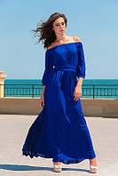 Платье длинное, Графиня ЛСН, фото 1