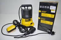 Насос дренажный 0.55 кВт RUDES (подача 100 л/м напор 7.5 м.глубина всасывания 5м.) арт.DRP5-550 (Код: 25000018