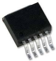 DC-DC преобразователь интегральный LM2596S-5.0/NOPB TI TO-263-5