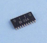 DC-DC преобразователь интегральный UCC3895DW TI SO20-300