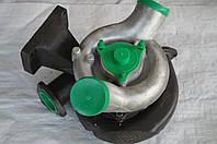 Турбокомпрессор ТКР 11-238НБ 238НБ-1118010-Г