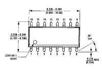 DC-DC преобразователь интегральный BD9300F-E2 ROHM SOP16