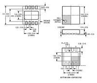 DC-DC преобразователь интегральный DLD101-7 DIODES DFN-8