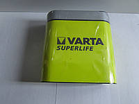 Бат VARTA 3R12/1sh  Superlife