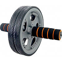 Колесо для пресса Power System Dual-Core Ab Wheel PS-4042