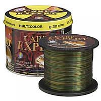 Леска Carp Expert Multicolor Boilie Special 0,30mm 1000m , фото 1