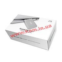 Внешний жесткий диск Transcend StoreJet M100 2.5 USB 3.0 2TB for Apple (TS2TSJM100)
