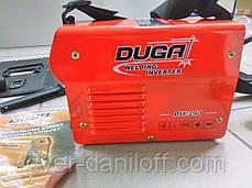 Cварочный инвертор Duga Diy-240, фото 2