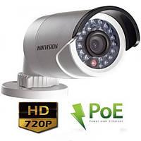 2МП IP видеокамера Hikvision DS-2CD2020-I (12мм)