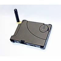 Автосигнализация безбрелочная Prizrak-830 TEC Electronics с сиреной