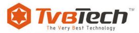 Прилади TV-BTECH на українському ринку