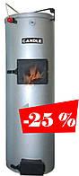 Твердотопливный котел Candle 20 кВт, фото 1