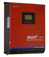 MustPower PV1800 3kVA/24V