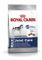 Royal Canin MAXI JOINT CARE -корм для собак крупных размеров с повышенной чувствительностью суставов 12кг