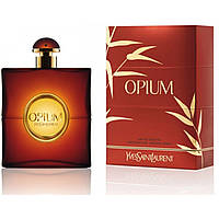 Yves saint laurent opium woman