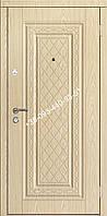 Бронированные противовзломные двери