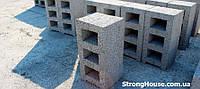 Шлакоблок / Керамзитоблок 250*200*400
