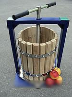 Пресса для сока. Дробилки для винограда