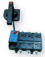 Выключатель нагрузки ETI LA/D  3р 250А (код 4663410)