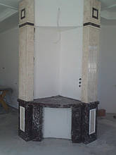 Камины. Галерея робот №1 1