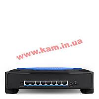 Неуправляемый коммутатор 8-Port Gigabit Ethernet S (SE4008-EE)
