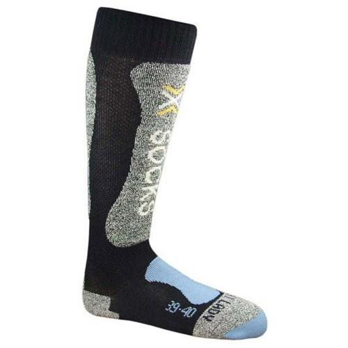 Носки X-Socks SKIING LIGHT Lady - Экстрим Поинт в Бердянске