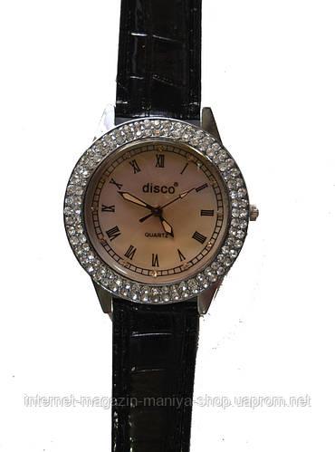Часы наручные женские disco