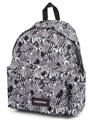 Оригинальный рюкзак 24 л. Padded Pak'R Eastpak EK62011K черно-белый