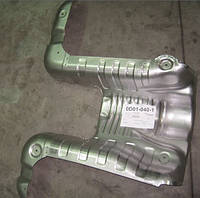 Защита топливного бака (пр-во SsangYong) 2215034001