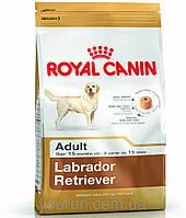 Royal Canin LABRADOR RETRIEVER - корм для лабрадоров ретриверов 3кг