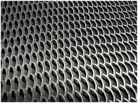 Лист просечно вытяжной ПВЛ стальной купить у нас выгодная цена