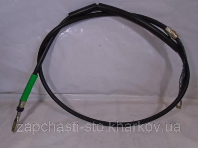 Трос ручника ВАЗ 2108-2110 (ушко) КЕДР (2шт)