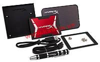 SSD накопитель HyperX Savage 480GB (SHSS3B7A/480G)