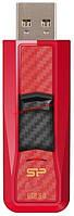 USB накопитель SILICON POWER Blaze B50 64 Gb USB 3.0 (SP064GBUF3B50V1R)