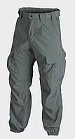 Брюки тактические Helikon-Tex® LVL5 - Alpha Green, фото 1