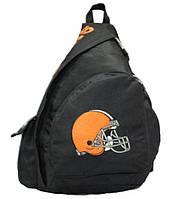 Рюкзак городской на одной лямке Browns