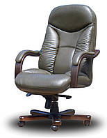 Кресло Буффало / Buffalo НВ, кожа Люкс