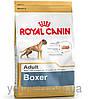 Royal Canin (Роял Канин) Boxer Adult для собак породы Боксер старше 15 месяцев,  3кг