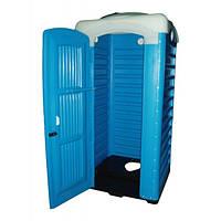 Укрхимпласт Туалет-кабина для выгребных ям
