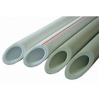 ASG plast (Бельгия) Труба ASG Plast композитная диаметр 25мм (по 4 метра)