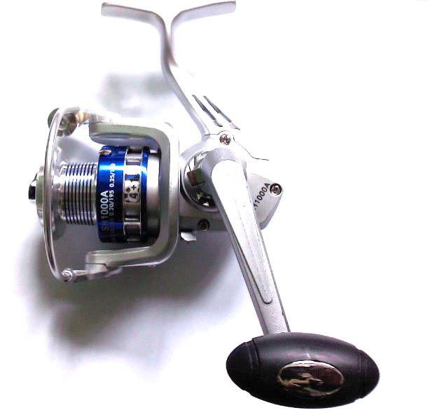 Катушка Kaida SH 3000