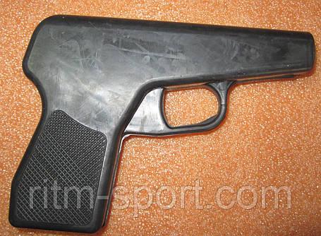 Пистолет тренировочный (резина), фото 2
