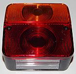 """Задний универсальный фонарь""""WESEM"""" типа LT1.06727, фото 2"""