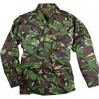 Китель ДПМ (DPM) армии Британии. Оригинал
