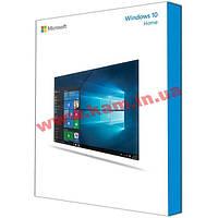 ПО Microsoft Windows 10 Home 32-bit Russian 1pk DVD (KW9-00166)