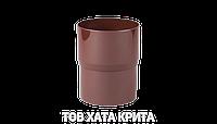 Соединитель водосточной трубы 130/100  Profil