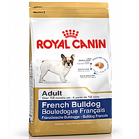 Royal Canin FRENCH BULLDOG - корм для французских бульдогов 3кг