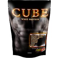 Power Pro CUBE Whey Protein 1 кг