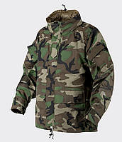 Куртка тактическая Helikon-Tex® ECWCS Parka - US Woodland, фото 1